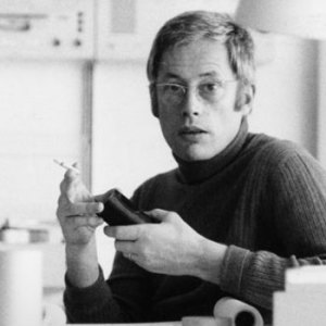 Young Dieter Rams