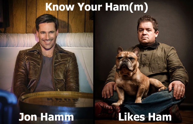 Know Your Ham(m)